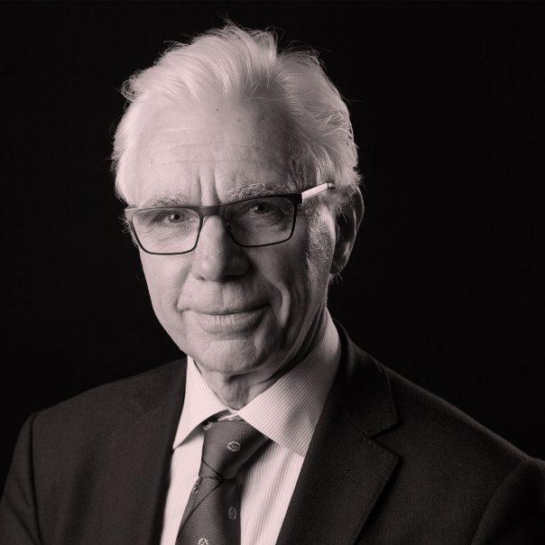 Bengt Kalin