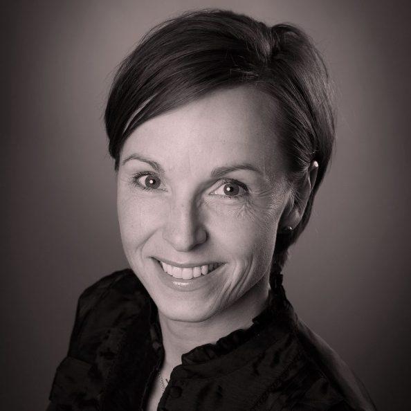 Nina Bergerheim