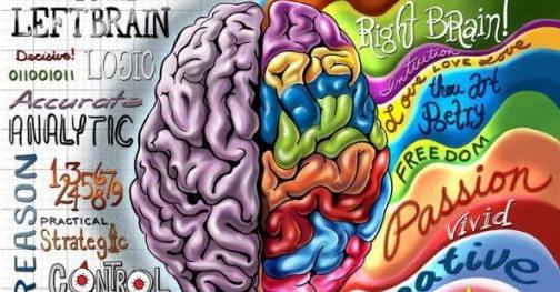 Goal mapping - brain