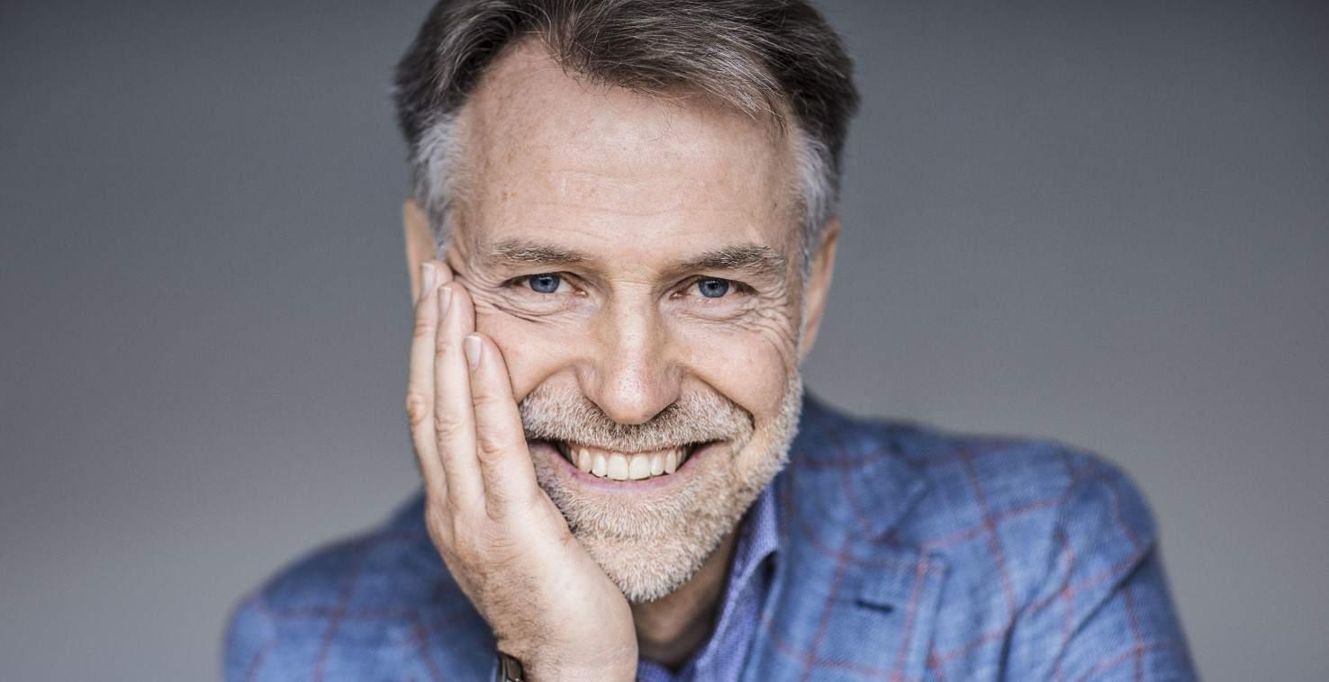 Anders Haglund - inspirationsföreläsning