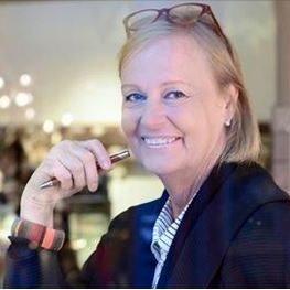 Ulla-Lisa Thorden