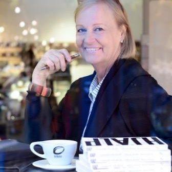 Ulla-Lisa Torden